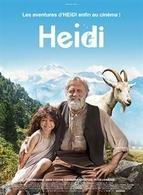 Heidi, l'événement familial le plus attendu de l'année !
