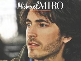 """Michael Miro revient avec son 2ème album """" Le temps des sourires"""", entretien exlusif pour casting.fr avec un artiste romantique"""