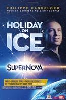 Holiday On Ice, de retour dès le 27 février 2020 au Dôme de Paris avec en artiste vedette Philippe Candeloro