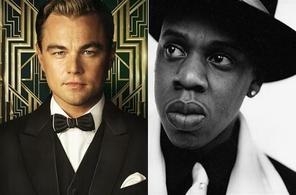 """Jay-Z sera présent sur la bande originale du film """"Gatsby le Magnique"""" film attendu de Baz Luhrmann"""