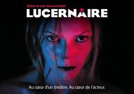 Le Lucernaire ouvre son école d'art dramatique. Les auditions sont ouvertes, présentez-vous!