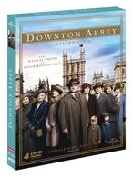 Casting.fr vous fait gagner la saison 5 de la série so british: Downton Abbey