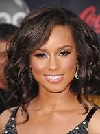 Alicia Keys: Lutte contre le sida !