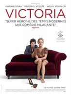 Victoria, une nouvelle comédie avec Virginie Efira plutôt décomplexée, gagnez vos places sur Casting.fr