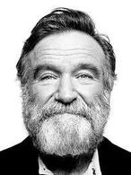 Triste nouvelle  l'acteur Robin Williams est décédé laissant ses fans sans voix