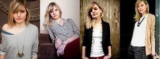 Laure Mory, une créatrice talentueuse casual, chic et vintage !