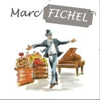 Gagnez le 1er album de Marc Fichel !