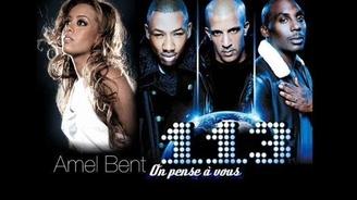 """Le clip """"On pense à vous"""" de 113 et Amel Bent"""
