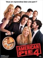 Le film « American Pie 4 » au cinéma le 2 mai !