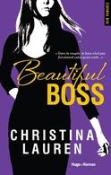"""Après Beautiful Player, les Christina Lauren reviennent avec """"Beautiful Boss"""""""