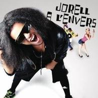 """Jorell tourne son nouveau clip """" A l'envers"""""""