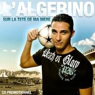 L 'ALGERINO NOUVEL ALBUM