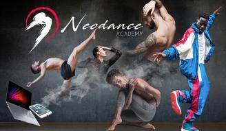 Vous êtes passionnés de Danse? Vous voulez continuer à pratiquer ? Connectez-vous pour bénéficier de cours gratuits avec Neodance Academy et casting.fr