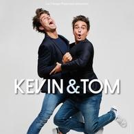 Le duo Kevin & Tom au Théâtre du Grand Point Virgule pour une soirée de rire sous le thème du casting !