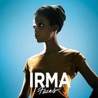 Faces, le nouvel album d'Irma!
