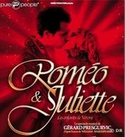 GAGNEZ ALBUMS ET PLACES POUR ROMEO & JULIETTE