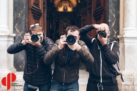 """Rencontre avec Marc Lavaud : spécialiste de la photographie aérienne et fondateur de l'école """"Graine de Photographe"""""""