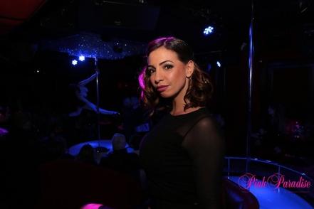 Vanessa Valensi a collaboré avec les Guetta avant de rejoindre le duo Joanna et Murrat, voici les secrets d'une redoutable responsable de communication du Pink Paradise