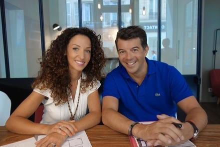 Emmanuelle Rivassoux cartonne dans ses émissions télé et vous raconte comment vous lancer!