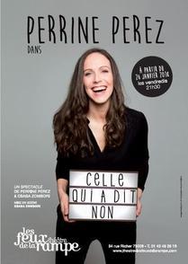 Perrine Perez membre de Casting.fr nous donne les clés de son récent succès !