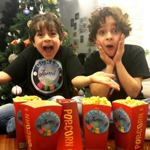 Rayan et Nael, nos jeunes humoristes en herbe du Jamel Comedy Kids reviennent sur leur participation