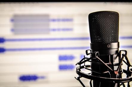 Voix off, un métier artistique de l'ombre, qui se rèvele être passionant!