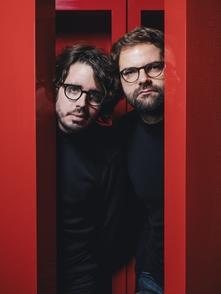 Eric&Quentin : ces experts qui décortiquent l'humour