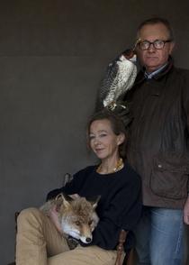 Regards sur Paul Lefranc, dresseur animalier pour le cinéma et la télévision