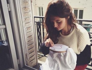 Nos conseils de la jolie Eva, créatrice de la marque Keur Paris !