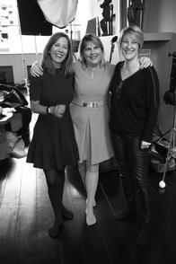 Marjorie LeBlanc, cofondatrice de The Artist Academy, nous en dit plus sur son parcours et vous donne ses conseils pour vivre de votre passion !