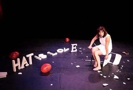 Regard sur le métier de comédienne avec Anne Buffet