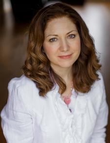 """Mia Sheridan, auteure américaine, dont """"l'inspiration vient de partout et de nulle part"""""""
