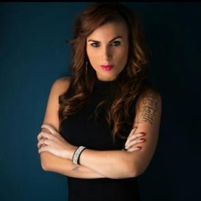 Trina Mac-Dinh, animatrice et chroniqueuse TV et radio sera à l'antenne de Voltage dès la rentrée pour une chronique People