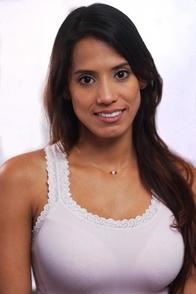 Nataly Florez, de casting.fr aux planches de théâtre...