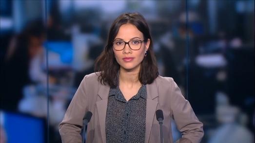 Focus sur le métier de chroniqueuse avec Kim Vo dinh de chez FRANCE 24