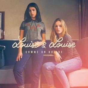 Louise et Louise, deux audacieuses chanteuses se révèlent sur Casting.fr !