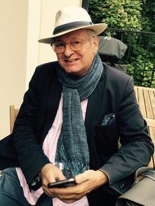 Richard Joffo, incontournable du monde des médias, nous confie son histoire, son expérience et expertise !