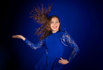 Jeanne Gruss artiste de la compagnie Les Folies Gruss, nous parle de son quotidien de circassienne !