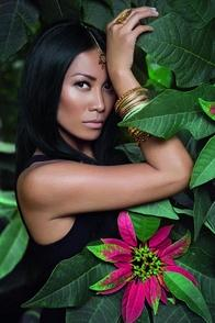 L'amour, le secret de beauté de la magnifique Anggun