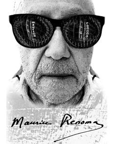 Maurice Renoma, Créateur des tendances & artiste revolutionnaire !