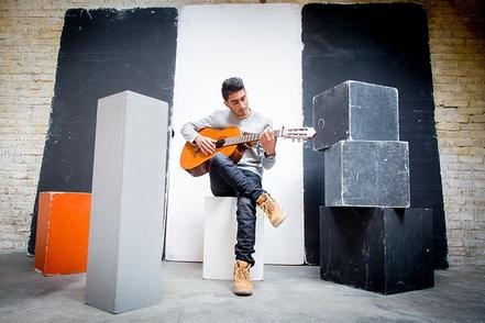 Mickaël Dos Santos, la révélation de la France a un Incroyable Talent nous parle de sa passion pour la musique