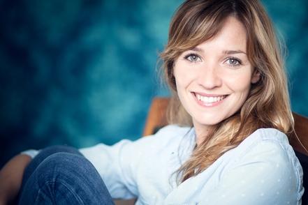 Rencontre avec Delphine Le Moine, interprète de Wendy dans Peter Pan, depuis déjà 15 ans !