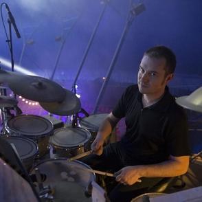Sylvain Rolland, le chef d'orchestre de la Compagnie Alexis Gruss : un parcours sans bémol !