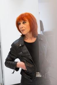 La pionnière du maquillage Dany Sanz, vous livre les secrets de sa célèbre marque: Make Up For Ever
