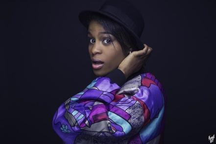 L'humoriste Fadily Camara retrace son chemin exceptionnel aux membres de casting.fr