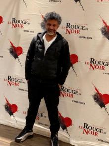 Le producteur de Gims, Sam Smadja Producteur de Sb Productions nous livre son parcours sur Casting.fr