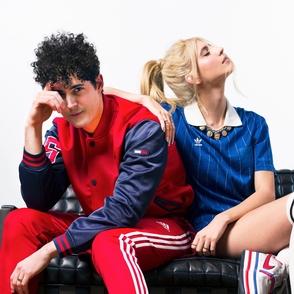 Entre Los Angeles et le Canada Jake et Fanny nous accorde une interview pleine d'émotion, restez connecté !