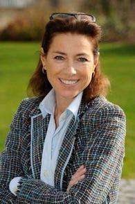 Marie-Cécile Ménard directrice du recrutement City One hôtes et hôtesses