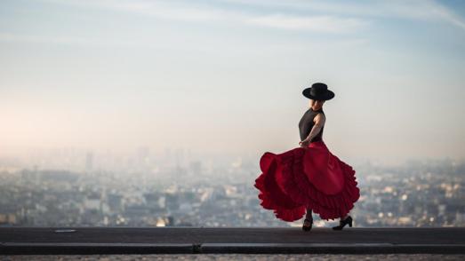 Focus sur Stephanie Tabora, une grande chorégraphe et danseuse internationale