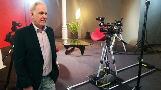 François Houle Bekura vous donne toutes les ficelles des métiers de l'audiovisuel